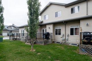 Photo 26: 24 10 WOODCREST Lane: Fort Saskatchewan Townhouse for sale : MLS®# E4262079