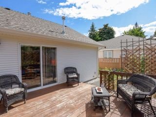 Photo 30: 557 HAIDA STREET in COMOX: CV Comox (Town of) House for sale (Comox Valley)  : MLS®# 796373