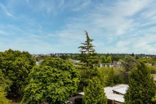 """Photo 17: 705 2445 W 3 Avenue in Vancouver: Kitsilano Condo for sale in """"Carriage House"""" (Vancouver West)  : MLS®# R2602059"""