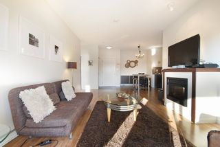 Photo 4: 306-2478 Welcher Street in Port Coquitlam: Condo for sale : MLS®# R2012518