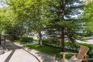Photo 29: 1 223 17 Avenue NE in Calgary: Tuxedo Park Row/Townhouse for sale : MLS®# A1119296
