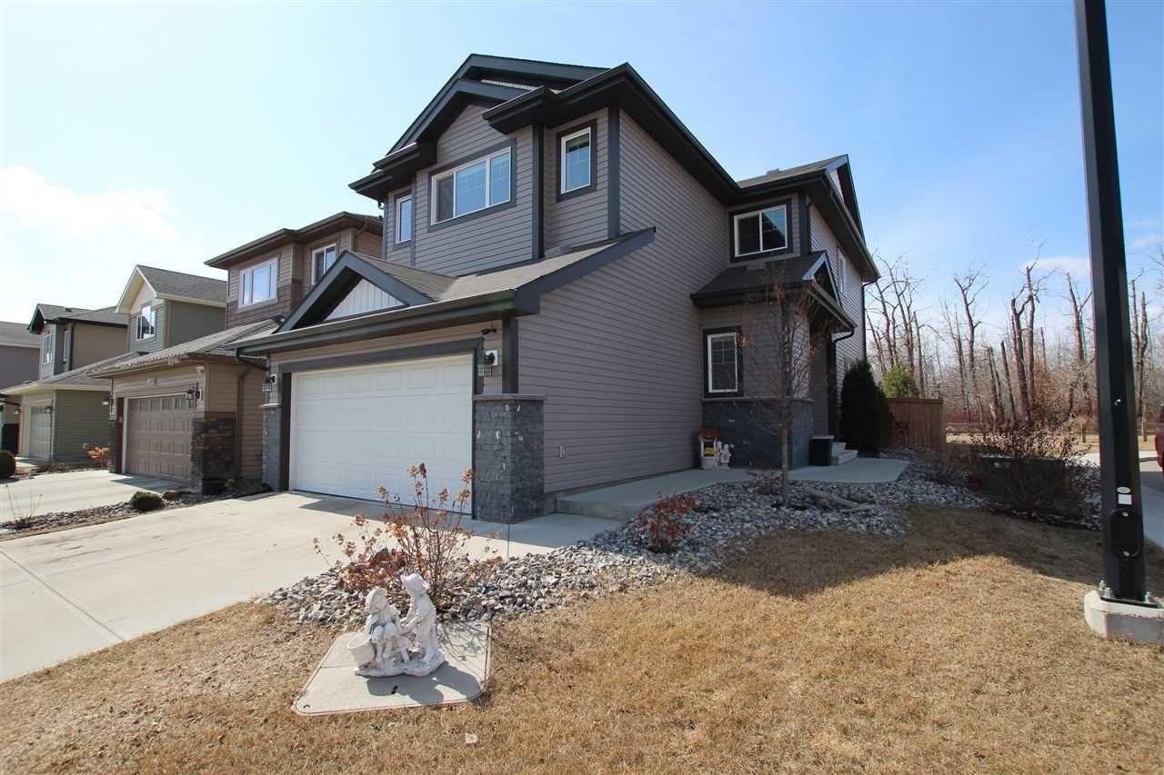 Main Photo: 17224 121 Street in Edmonton: Zone 27 House for sale : MLS®# E4236733