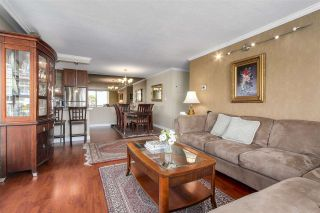 """Photo 5: 603 540 LONSDALE Avenue in North Vancouver: Lower Lonsdale Condo for sale in """"GROSVENOR PLACE"""" : MLS®# R2171024"""