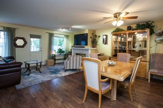 """Photo 5: 10 20761 TELEGRAPH Trail in Langley: Walnut Grove Townhouse for sale in """"Woodbridge"""" : MLS®# R2155291"""