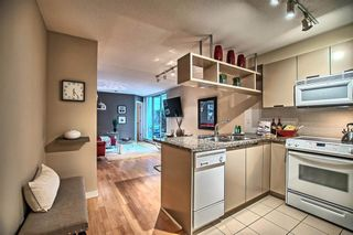 Photo 4: 207 1082 Seymour st in Vancouver: Downtown VW Condo for sale (Vancouver West)  : MLS®# R2147875