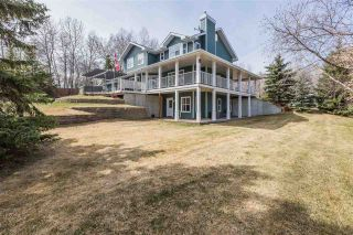 Photo 42: 5 26413 TWP RD 510: Rural Parkland County House for sale : MLS®# E4241477