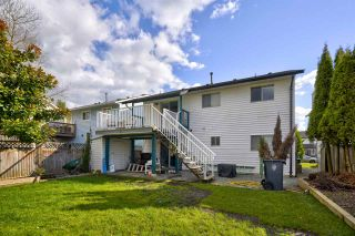 """Photo 31: 2283 WILLOUGHBY Court in Langley: Willoughby Heights House for sale in """"LANGLEY MEADOWS"""" : MLS®# R2555362"""