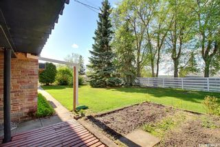Photo 44: 694 21st Street West in Prince Albert: West Hill PA Residential for sale : MLS®# SK856925