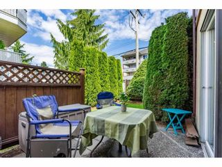 """Photo 34: 25 8975 MARY Street in Chilliwack: Chilliwack W Young-Well Townhouse for sale in """"HAZELMERE"""" : MLS®# R2585506"""