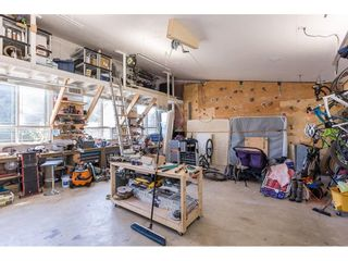 Photo 32: 46690 YALE Road in Chilliwack: Chilliwack E Young-Yale House for sale : MLS®# R2603268