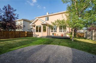 Photo 44: 152 STRATHLEA Place SW in Calgary: Strathcona Park House for sale : MLS®# C4130863