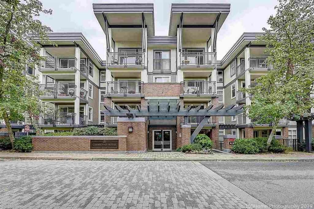 Main Photo: 402 4868 BRENTWOOD Drive in Burnaby: Brentwood Park Condo for sale (Burnaby North)  : MLS®# R2547786