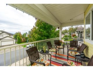 """Photo 11: 3449 PROMONTORY Court in Abbotsford: Abbotsford West House for sale in """"WEST ABBOTSFORD"""" : MLS®# R2002976"""
