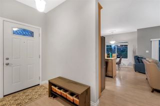"""Photo 3: 52 18181 68TH Avenue in Surrey: Cloverdale BC Townhouse for sale in """"Magnolia"""" (Cloverdale)  : MLS®# R2546048"""