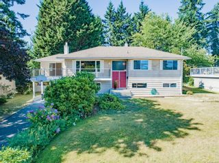 Photo 1: 2455 Marlborough Dr in : Na Departure Bay House for sale (Nanaimo)  : MLS®# 882305