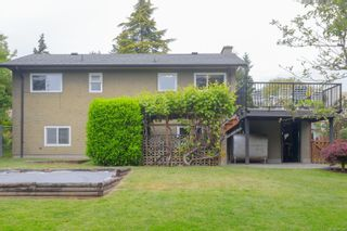 Photo 35: 875 Daffodil Ave in : SW Marigold House for sale (Saanich West)  : MLS®# 877344