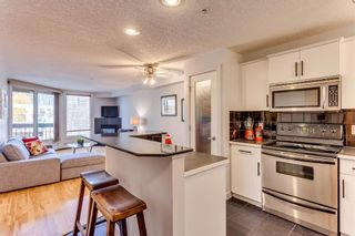 Main Photo: 305 317 19 Avenue SW in Calgary: Mission Apartment for sale : MLS®# A1152987