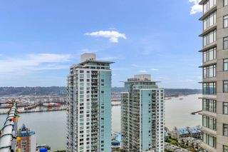 """Photo 11: 3009 892 CARNARVON Street in New Westminster: Downtown NW Condo for sale in """"AZURE 2"""" : MLS®# R2531047"""