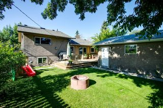 Photo 26: 1308 107 Avenue SW in Calgary: Southwood Detached for sale : MLS®# A1013669