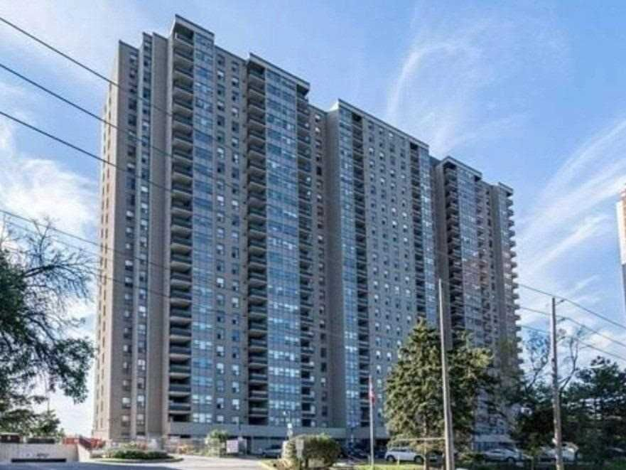 Main Photo: 75 Emmett Ave 816 in Toronto: Condo for sale : MLS®# W4346946