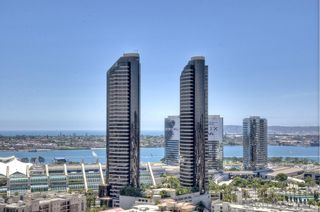 Photo 25: DOWNTOWN Condo for sale : 2 bedrooms : 200 Harbor Dr #2701 in San Diego