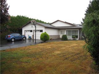 Photo 1: 20115 PATTERSON Avenue in Maple Ridge: Southwest Maple Ridge House for sale : MLS®# V1136191