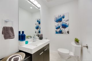 Photo 18: 805 1160 BURRARD Street in Vancouver: Downtown VW Condo for sale (Vancouver West)  : MLS®# R2409538