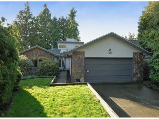 """Main Photo: 1879 127A Street in Surrey: Crescent Bch Ocean Pk. House for sale in """"WEST OCEAN PARK"""" (South Surrey White Rock)  : MLS®# F1304079"""