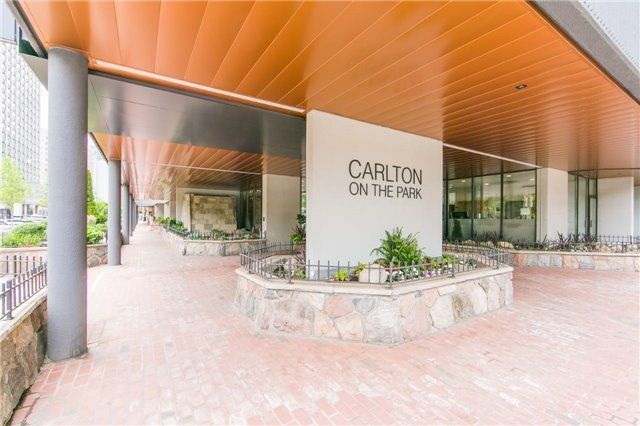 FEATURED LISTING: 1106 - 130 Carlton Street East Toronto