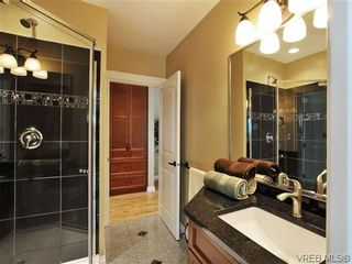 Photo 13: 1274 Vista Hts in VICTORIA: Vi Hillside Half Duplex for sale (Victoria)  : MLS®# 611096