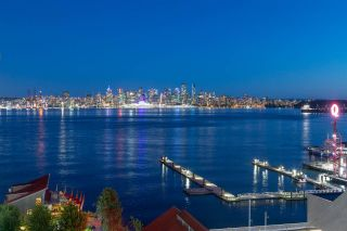 "Photo 21: 901 133 E ESPLANADE Avenue in North Vancouver: Lower Lonsdale Condo for sale in ""Pinnacle Residences at the Pier"" : MLS®# R2575541"