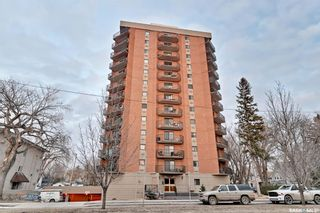 Photo 1: 501 717 Victoria Avenue in Saskatoon: Nutana Residential for sale : MLS®# SK849221