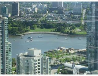 """Photo 6: 3202 1255 SEYMOUR Street in Vancouver: Downtown VW Condo for sale in """"ELAN"""" (Vancouver West)  : MLS®# V711378"""