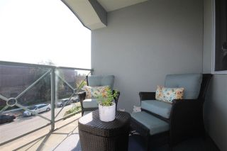 Photo 16: 307 6475 CHESTER STREET in Vancouver: Fraser VE Condo for sale (Vancouver East)  : MLS®# R2304924