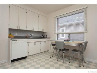 Photo 11: 93 Hill Street in Winnipeg: Norwood Residential for sale (2B)  : MLS®# 1626546