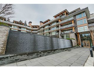 Photo 19: # 328 3606 ALDERCREST DR in North Vancouver: Roche Point Condo for sale : MLS®# V1107387
