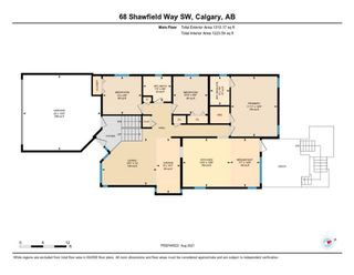 Photo 29: 68 Shawfield Way SW in Calgary: Shawnessy Detached for sale : MLS®# A1143071