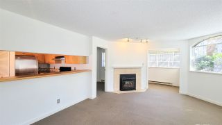 """Photo 3: 107 1010 CHILCO Street in Vancouver: West End VW Condo for sale in """"THE CHILCO PARK"""" (Vancouver West)  : MLS®# R2564886"""
