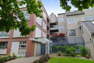 """Photo 17: 311 1990 E KENT AVENUE SOUTH in Vancouver: Fraserview VE Condo for sale in """"Harbour House"""" (Vancouver East)  : MLS®# R2145816"""