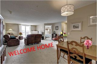 Main Photo: 309 9 Country Village Bay NE in Calgary: Country Hills Village Apartment for sale : MLS®# A1096286