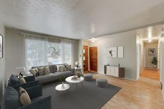 Photo 7: 3128 45 Street SW in Calgary: Glenbrook Detached for sale : MLS®# A1063846