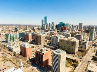 Photo 20: 402 9917 110 Street in Edmonton: Zone 12 Condo for sale : MLS®# E4242571