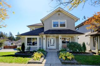 Photo 1: 23818 112 Ave in Maple Ridge: Cottonwood House for sale : MLS®# R2337140
