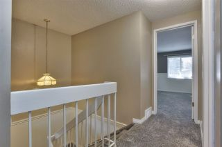 Photo 18: 64 FOREST Grove: St. Albert Townhouse for sale : MLS®# E4231232