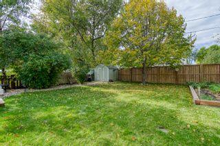 Photo 42: 147 6th Street NE in Portage la Prairie: House for sale : MLS®# 202123576