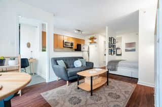 """Photo 4: 311 1295 RICHARDS Street in Vancouver: Downtown VW Condo for sale in """"THE OSCAR"""" (Vancouver West)  : MLS®# R2604115"""