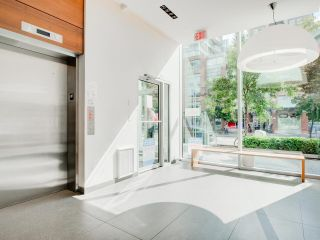 Photo 18: 804 999 SEYMOUR Street in Vancouver: Downtown VW Condo for sale (Vancouver West)  : MLS®# R2617877