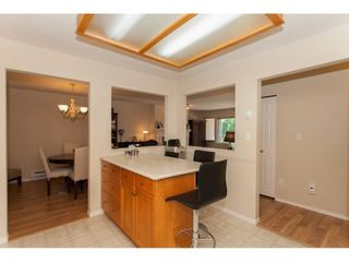 "Photo 12: 109 33110 GEORGE FERGUSON Way in Abbotsford: Central Abbotsford Condo for sale in ""Tiffany Park"" : MLS®# R2189830"