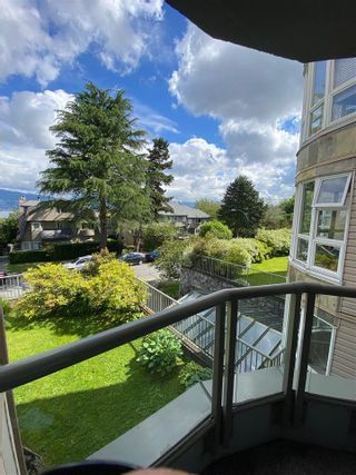 """Photo 24: 205 2428 W 1ST Avenue in Vancouver: Kitsilano Condo for sale in """"NOBLE HOUSE"""" (Vancouver West)  : MLS®# R2591111"""
