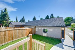 Photo 43: 8807 148 Street in Edmonton: Zone 10 House for sale : MLS®# E4251835